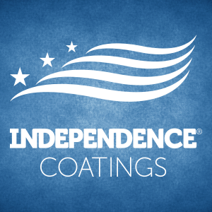 Independence Coatings logo
