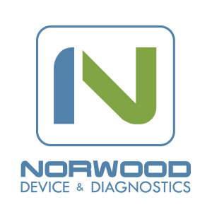 Norwood Device and Diagnostics logo