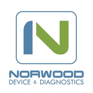 Norwood Device and Diagnostics logo